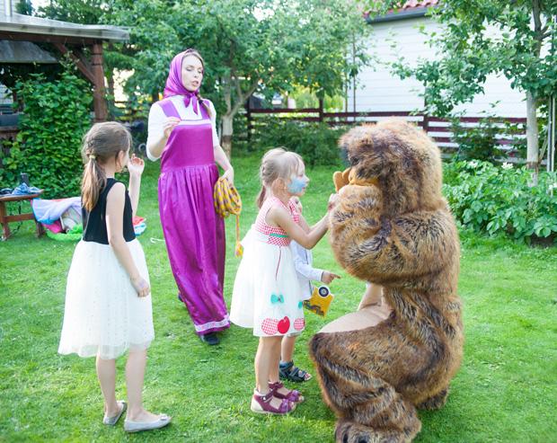 увидите время во фрязино медведь на дереве организации